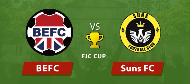 BEFC vs SUNS