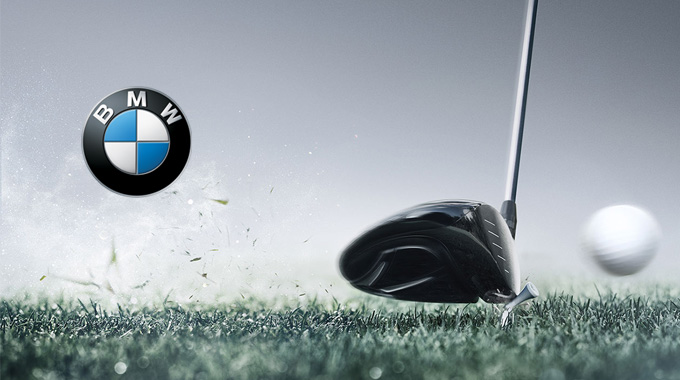 BMW International Golf Challenge 2017, Tokyo Japan