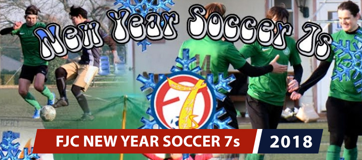 FJC New Year Soccer 7s 2018
