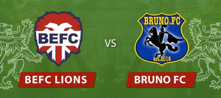 Lions Vs Bruno