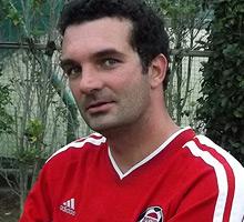 BEFC Treasurer - Jorge Marenco