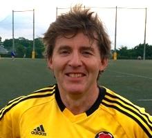 BEFC Chairman - Keith Crowley