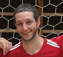 BEFC Futsal Manager - Seth
