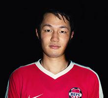 BEFC Vice Captain - Tsukasa Katase