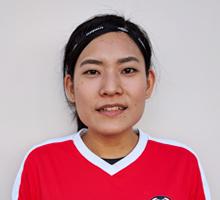 BEFC Ladies - Namiho Takeda