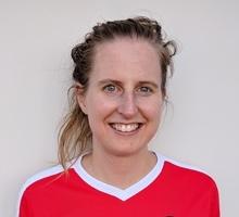 BEFC Ladies - Tessa Versteeg