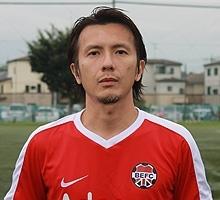 BEFC Lions - Check Chin Yong