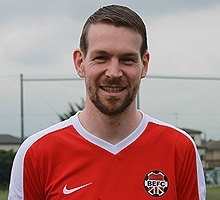 BEFC Lions - Donald Freeke
