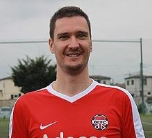 BEFC Lions - Goran Gallic