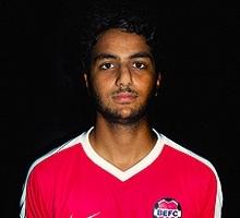 BEFC Lions - Jaisal Sachin Shah