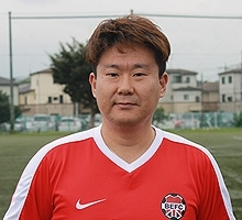 BEFC Lions - Juyoung Yoon
