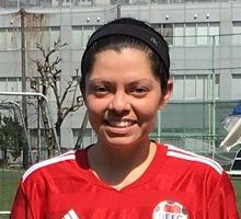 BEFC - Natalie Guerrero
