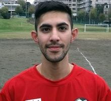 BEFC - Viran Pandya