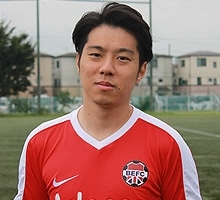 BEFC Lions - Shotaro Tani