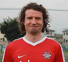 BEFC Lions - Torsten Weber