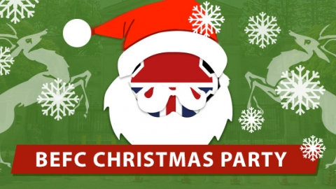 BEFC Christmas Party
