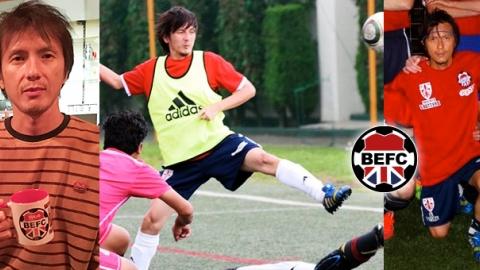 BEFC Check Chin Yong Sayonara