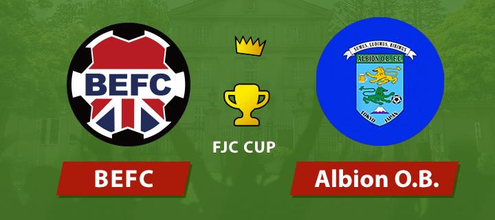 BEFC vs AOB