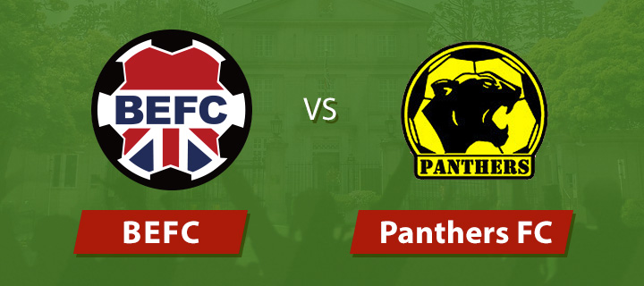BEFC vs Panthers