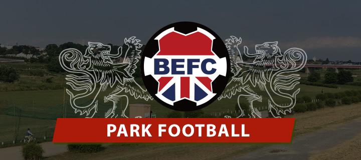 BEFC Park Football