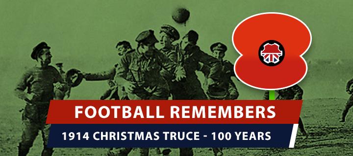 BEFC - Football Remembers
