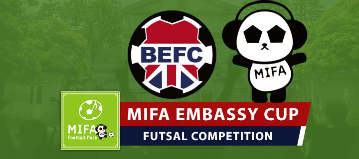 MIFA Embassy Cup 2015