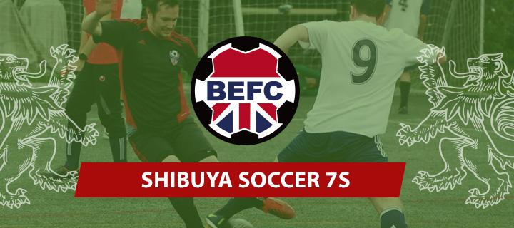 BEFC - Shibuya 7s