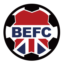 British Embassy Football Club, Tokyo Japan (BEFC)
