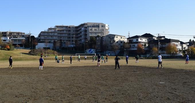 Football Remembers Tokyo - BEFC