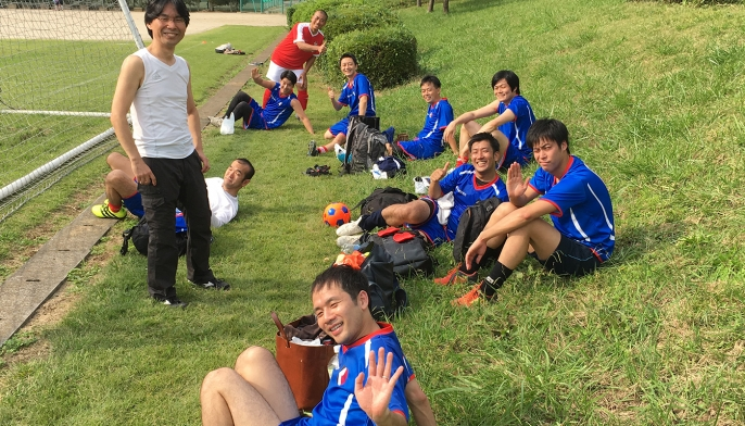 BEFC Friendly Cup 2017