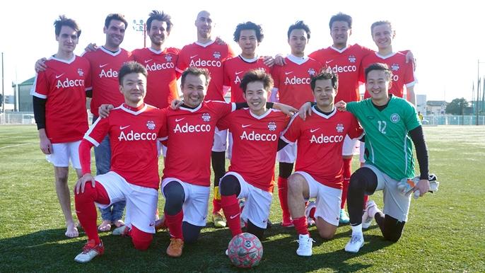 BEFC TML 16 Squad 2018