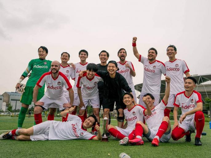 BEFC FJC Winners 2021