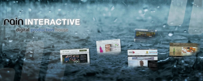 Rain Interactive