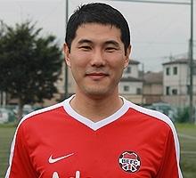 Kazushi Komatsu
