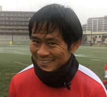 Atsushi Nakamura
