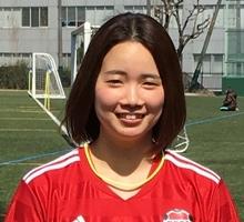 BEFC - Ayaka Funamizu