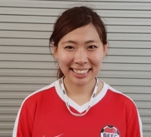 BELFC - Ayuko Suehiro