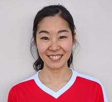 BEFC Ladies - Yumi Kajino