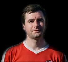 BEFC Ewan Walton