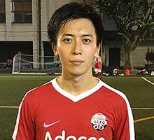 BEFC Lions - Hidetaka Tanabe