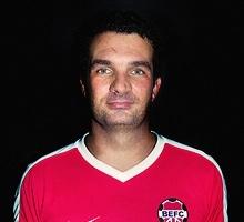 BEFC - Jorge Marenco