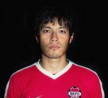 BEFC - Kentaro Takahashi