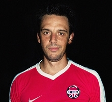 BEFC - Marco Alonso