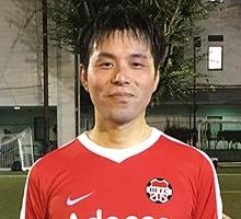 BEFC Lions - Masaaki Suzuki