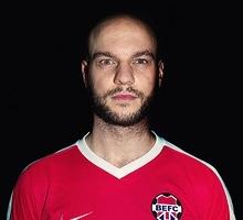 BEFC - Nils Simon