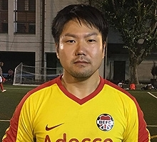 BEFC Lions - Ryo Ishibashi