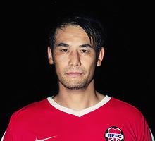 BEFC - Soutaro Kirihara