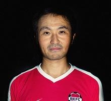 BEFC - Takahiro Yoshida