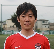 BEFC Lions - Yusuke Yoshida