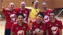 British Embassy Football Club, Tokyo - News